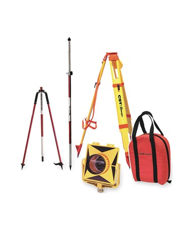CST/Berger Total Station Starter Kit 56-TSKIT 56-TSKIT