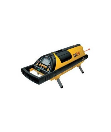 CST Berger Pipe Laser Kit 59-LMPL20