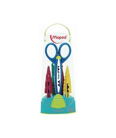 MAPED® Craft Scissor Set 601005