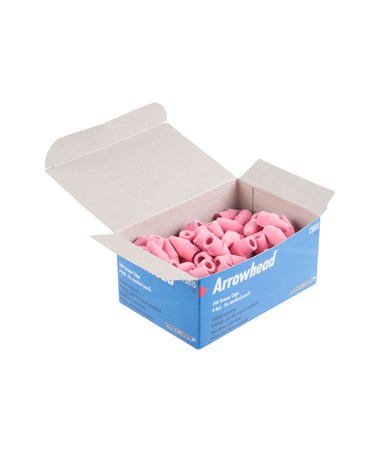 RED CAP ERASERS(box of 144 ea) 73015FC0