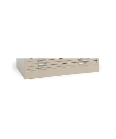 Mayline C File Flush Base for 30 x 42 Steel Flat File 7868W