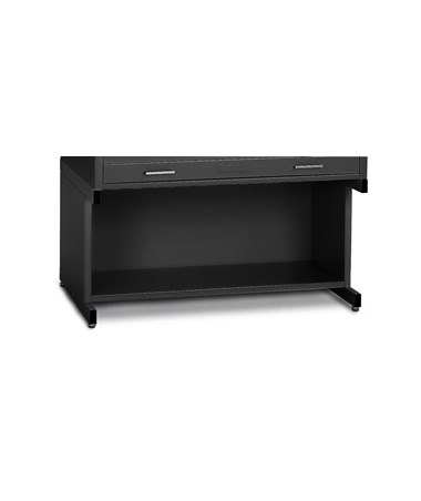 Mayline High Base with Bookshelf for 36 x 48 Flat File 7879