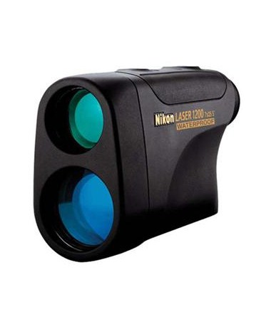 Nikon Laser 1200 Monarch Gold Range Finder 8358