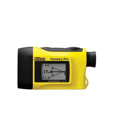 Nikon Forestry Pro Laser Rangefinder 8381 Tiger Supplies