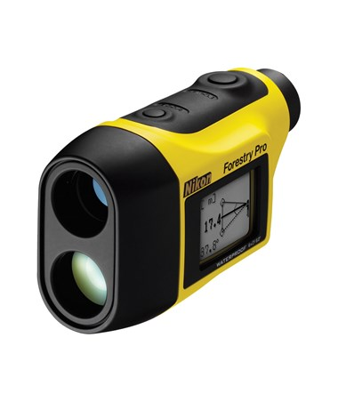 Nikon Laser Forestry Pro Range Finder 8381