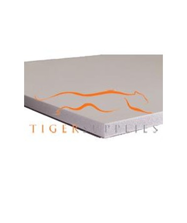 WHITE FOAM BOARD 1/2 THICK 903980