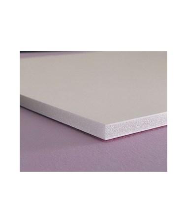 WHITE FOAM BOARD 3/16 THICK 905100