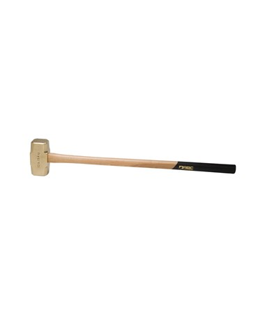 12 lb Brass Hammer ABC12B