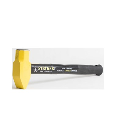 ABC Stryker Pro 3.5 Pounds Cross Pein Hammer ABCPRO3516CP