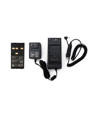 GEB111 NiHM Battery & GKL-112 Battery ChargerCombo Pack ADI111112KIT