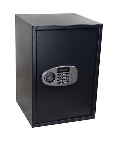 Adir Security Safe with Digital Lock 14''L x 14''W x 20.5''H ADI670-100-03