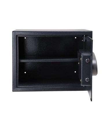 Adir Security Safe with Digital Lock 12''L x 15''W x 12''H ADI670-100-02