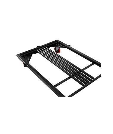 AdirOffice Folding Table Caddy