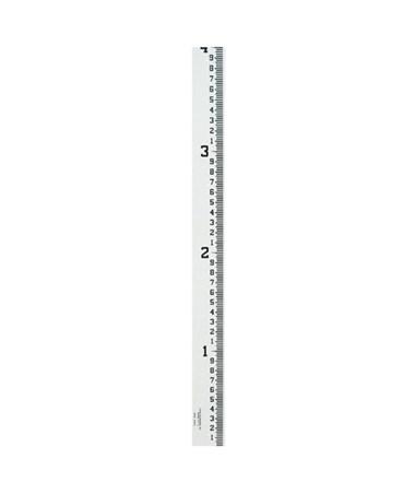 AdirPro 4-inch Fiberglass Stream Gauge