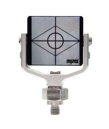 AdirPro Monitoring Prism Sheet With Target ADI720-19