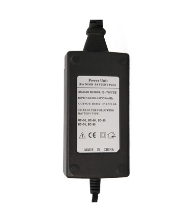 AdirPro Q 75E Charger for Nikon NiMH Batteries