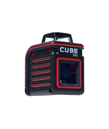 AdirPro Cube 360 Degree Horizontal Cross Line Laser ADI790-36