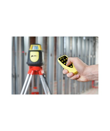 AdirPro HV8RL Rotary Laser with Remote Control