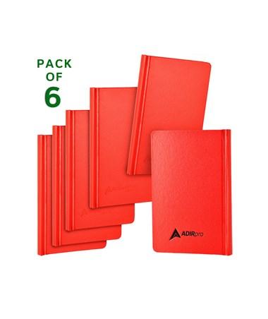 AdirPro Engineer's Field Book ADIA648X4-6-