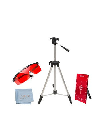 Accessoriey Kit for Laser Distance Meter ADIDISTKIT