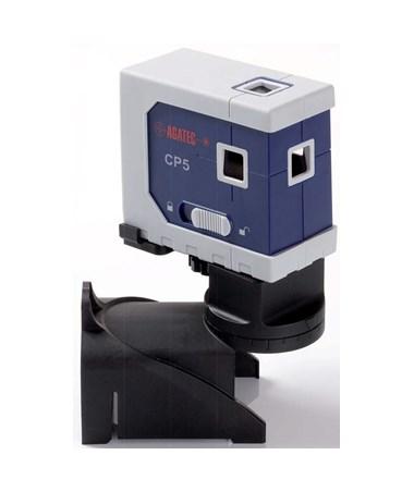 Agatec PL5/CP5 5-Beam Point Laser 777412