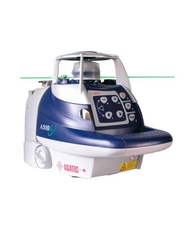 Agatec A510G Self-Leveling Rotary Laser 782982