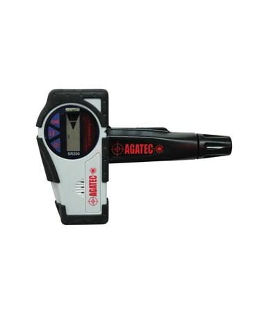 AGATEC SR200 Laser Detector