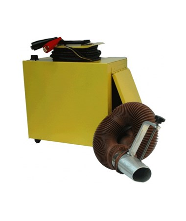 Air Blower AGL GL2700 and GL3000 Pipe Lasers 1-08915