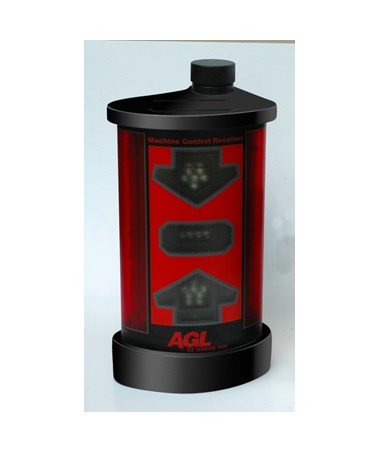 EZ Grade 360 Remote Display Package AGL6009381