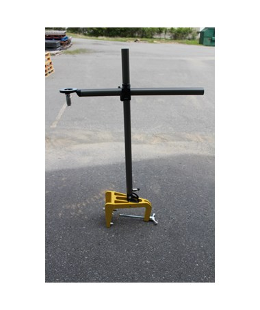 AGL Manhole Transit Mount Package 11-0344
