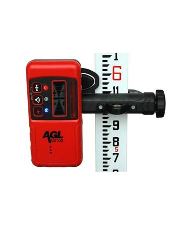 AGL LS 100 Laser Detector