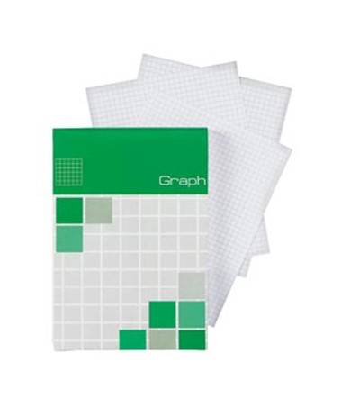 Lind Note Pads 80 shts ALL080