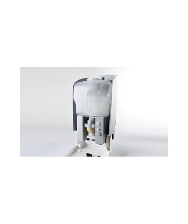 Alpine Automatic Hands-Free Liquid Soap Dispenser, White ALP421-WHI