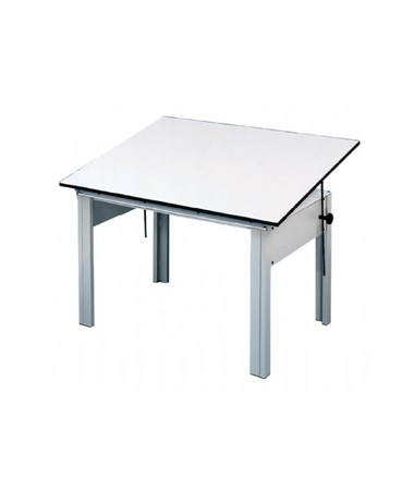 Alvin DesignMaster Office Drafting Table DM48LT