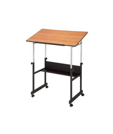 Alvin MiniMaster II Drafting Table MM40-3-WBR