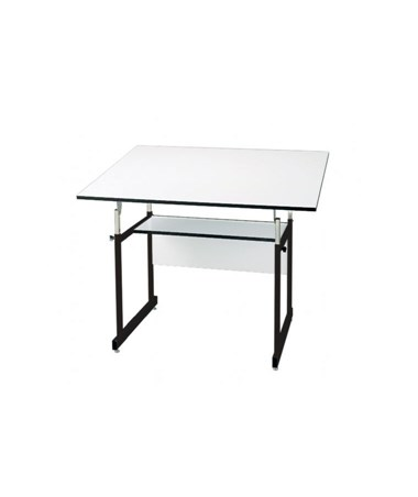 Alvin WorkMaster Jr. Drafting Table Base ALV-WMJB-3