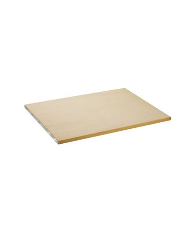 Alvin Ultralight Unfinished Wood Drawing Board Tabletop LB112