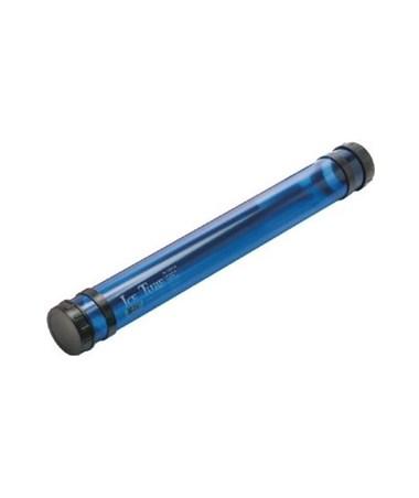 ICE TUBE TRANS BLUE 25x2 3/4 MT25-BL