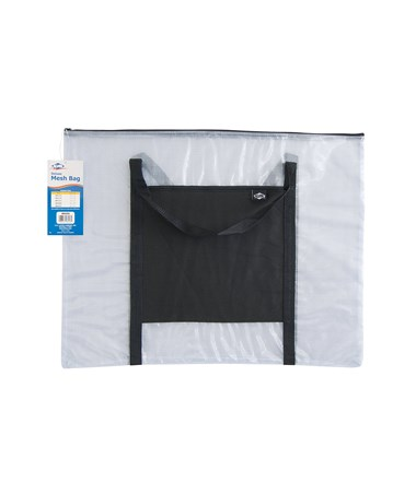 PRESTIGE™ Deluxe Mesh Bags with Handles ALVNBH1