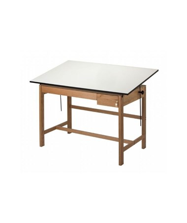 Alvin Titan II Drafting Table WLB60