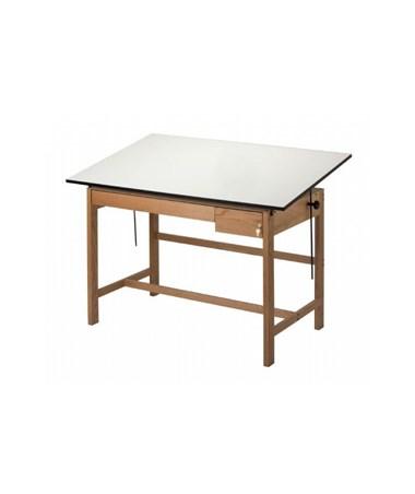 Alvin Titan II Drafting Table WLB60