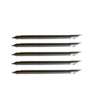 Ashtech Set of 5 Stylus Pens 802134-01