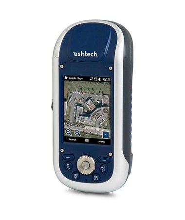 Ashtech ProMark 120 - L1 GPS with L1/L2 antenna 990664-10