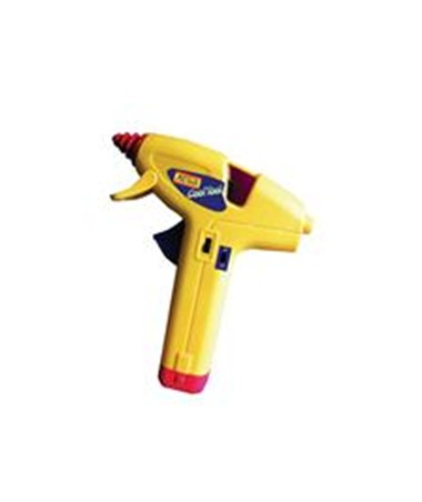 MINI HIGH TEMP GLUE GUN AT0299