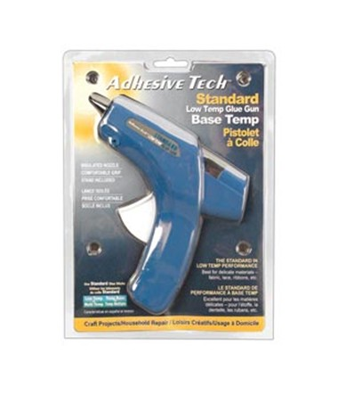 FULL SIZE LOW TEMP GLUE GUN AT0396