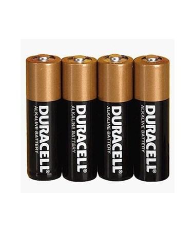 Alkaline Battery 4-pack