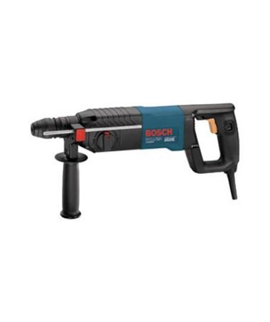 "Bosch 11224VSRC 7/8"" SDS-plus Bulldog Rotary Hammer with Clic Loc BOS11224VSRC"
