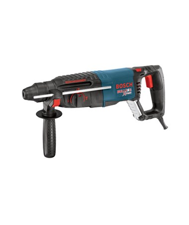 bosch 11255vsr 1in sds plus bulldog xtreme rotary hammer tiger supplies. Black Bedroom Furniture Sets. Home Design Ideas