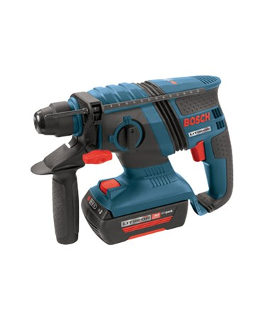 Bosch 11536C-1 36V Lithium-Ion Cordless Compact Rotary Hammer 11536C-1 BOS11536C-1