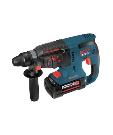 """Bosch 11536VSR 36V 1"""" Cordless SDS-Plus Rotary Hammer BOS11536VSR"""